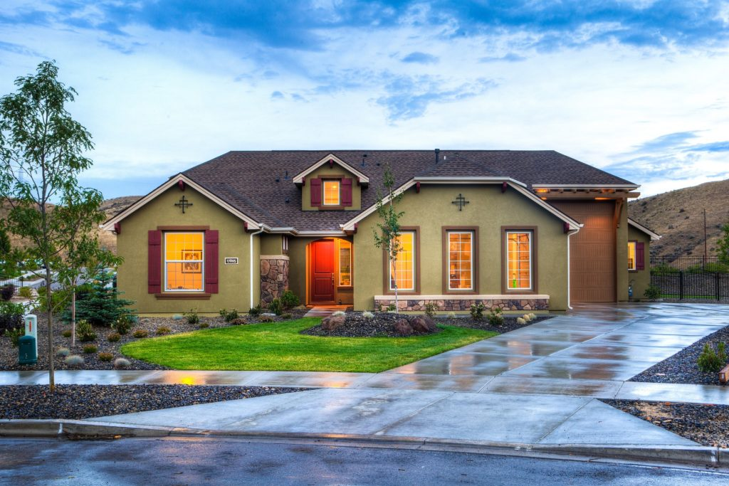 Paso Robles Insurance for home
